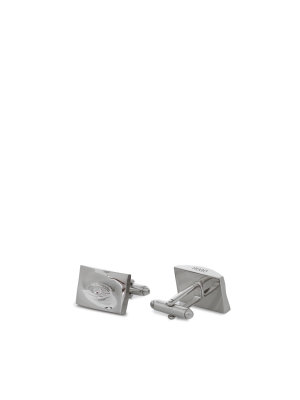 Hugo Cufflinks E-eye