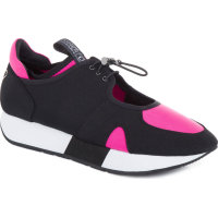 Sneakersy Liu Jo czarny