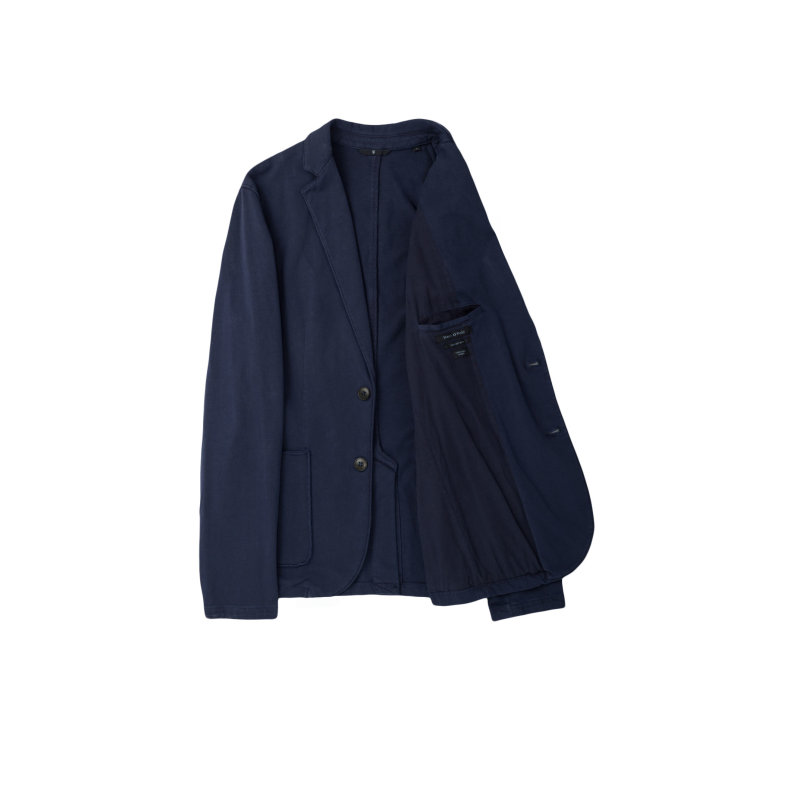 Blazer Marc O' Polo navy blue