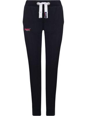 Superdry Spodnie dresowe Orange Label | Slim fit