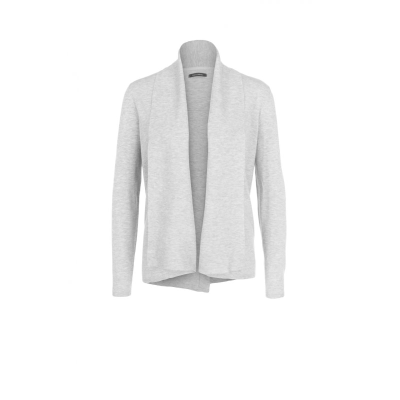 Cardigan Marc O' Polo gray