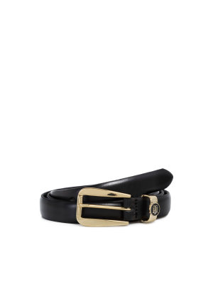 Tommy Hilfiger Metal Loop Belt