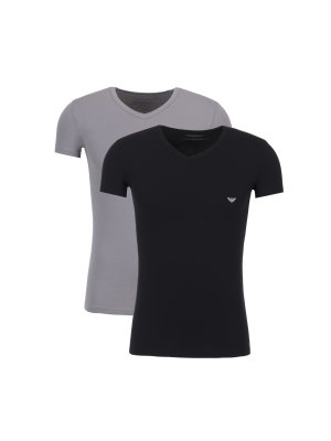 Emporio Armani T-Shirt 2-Pack
