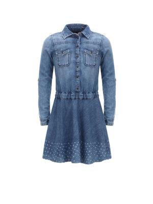 Pepe Jeans London Dress Jenna Tuck