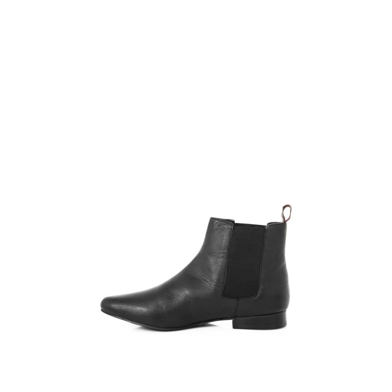 Redford Basic Chelsea boots Pepe Jeans London black