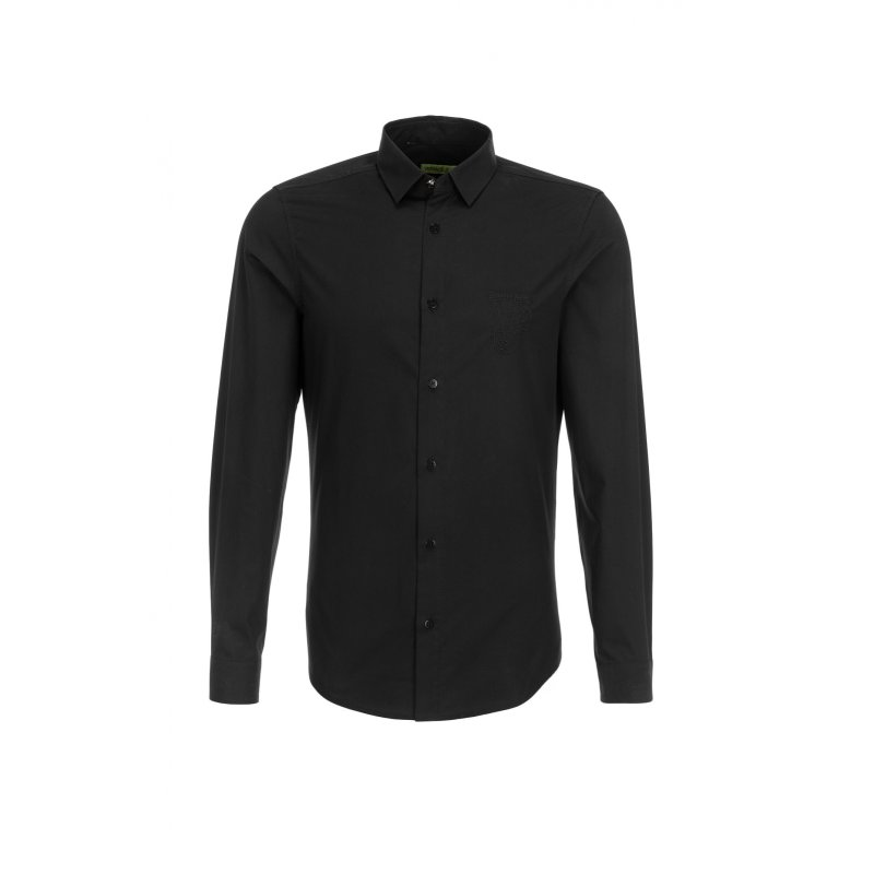 Shirt Versace Jeans black