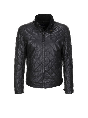 Joop! COLLECTION Marv Leather Jacket