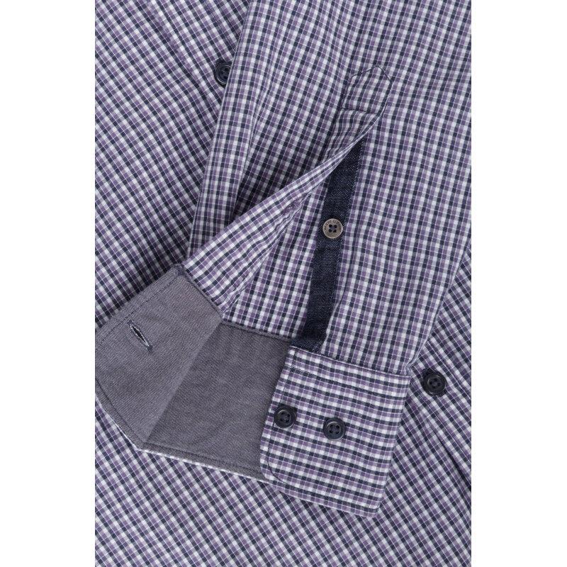 Koszula Marc O' Polo granatowy