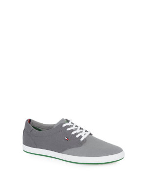 Tommy Hilfiger Howell Plimsolls