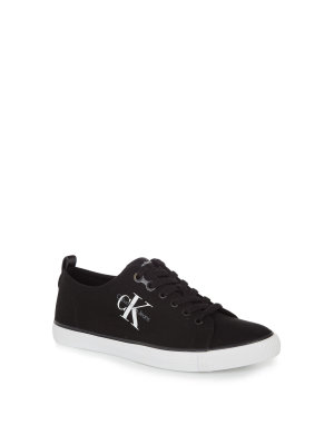 Calvin Klein Jeans Arnold Canvas Sneakers