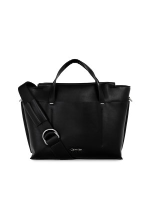 Calvin Klein Torebka Black Label