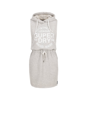 Superdry Sukienka Athletic League
