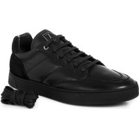 Sneakersy Z Zegna czarny
