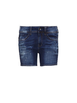 G-Star Raw Midge Saddle Shorts