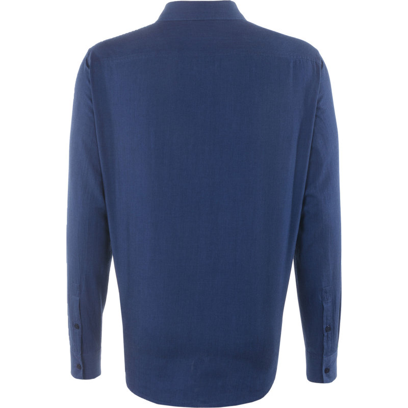 Koszula Versace Jeans granatowy