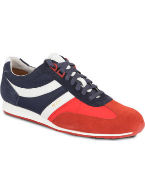 Boss Orange Sneakersy Orland_Lowp_mx