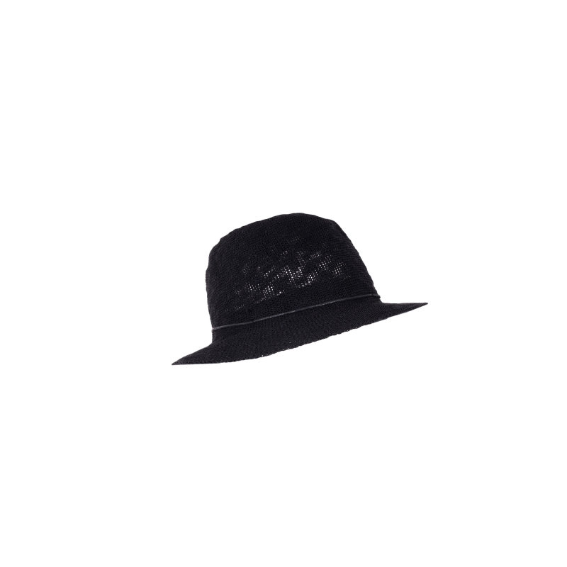 Isa hat Pepe Jeans London black