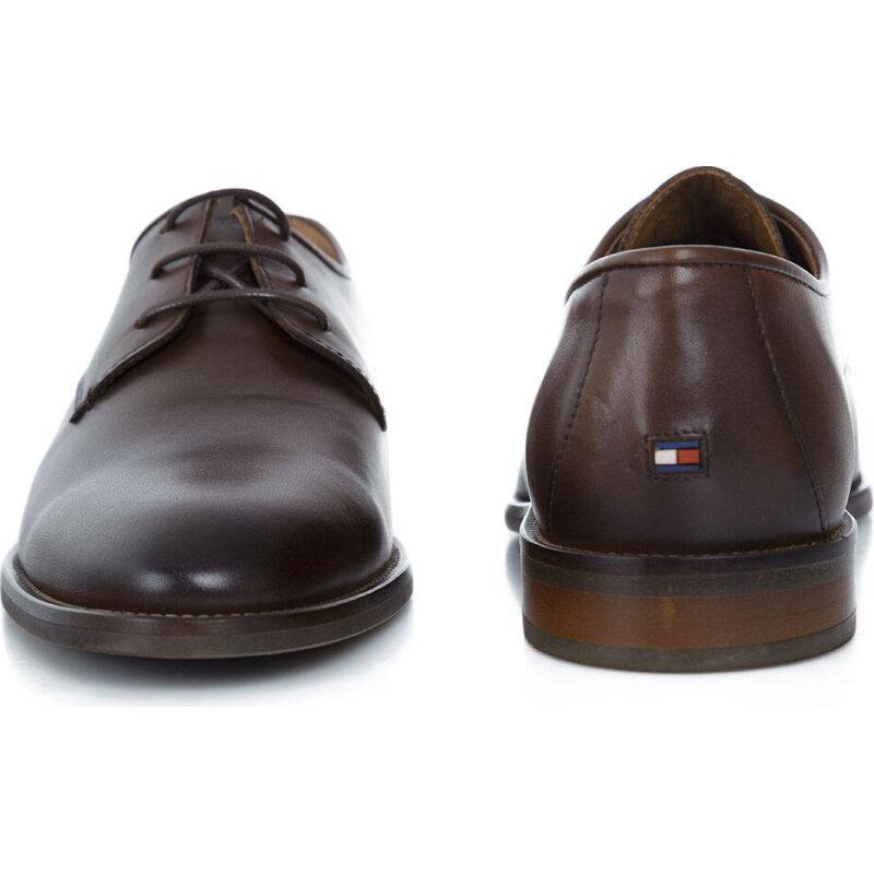 Dallen 6A shoes Tommy Hilfiger brown