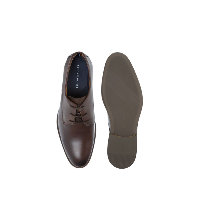 Dallen 6A shoes Tommy Hilfiger brown