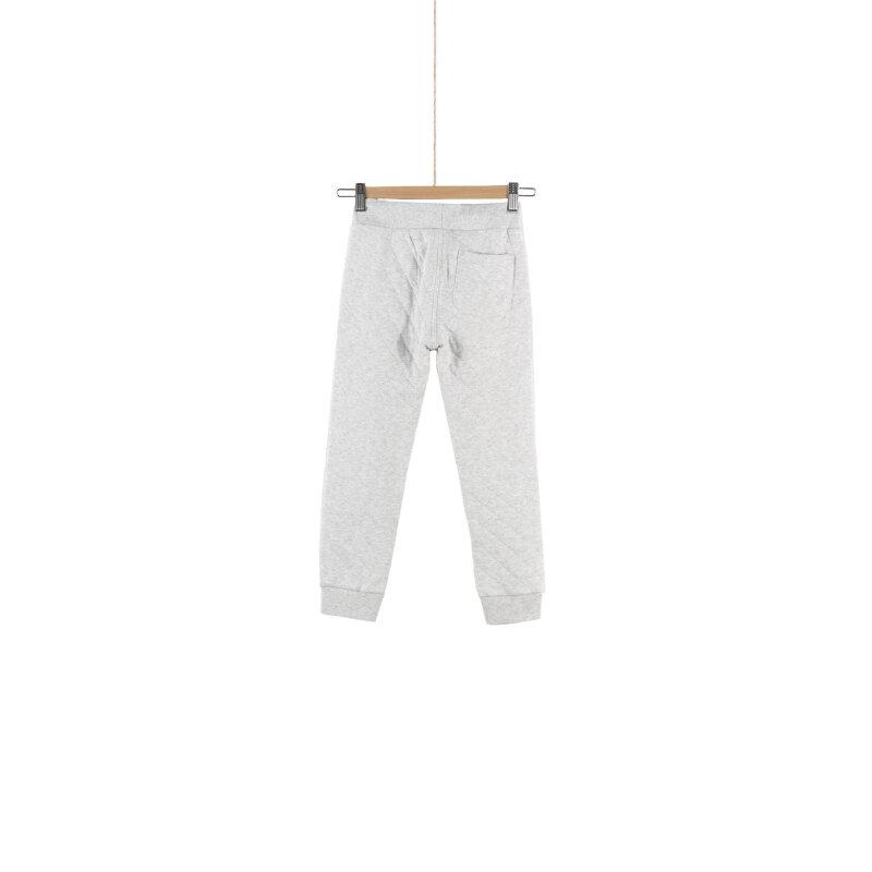 Spodnie dresowe Square Tommy Hilfiger szary