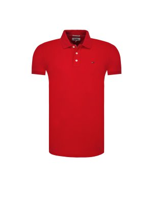 Tommy Jeans Polo Thdm basic