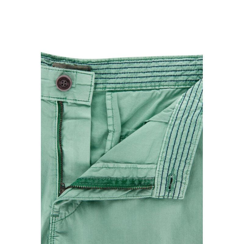 Nayerou Popeline shorts Napapijri mint