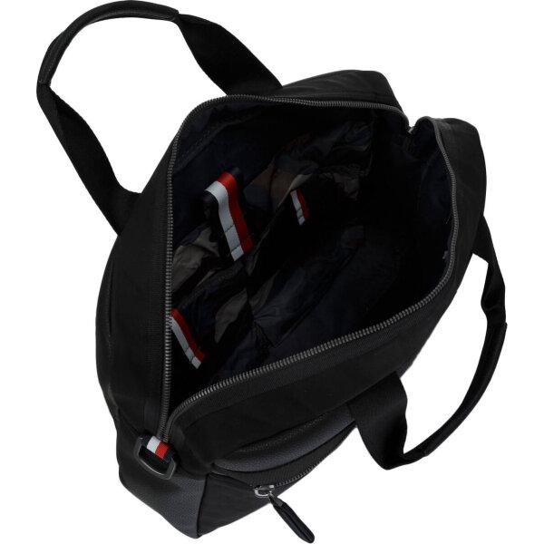 2d089f5e8c0 Laptop bag 15   Playful Novelty Tommy Hilfiger   Black   Gomez.pl en