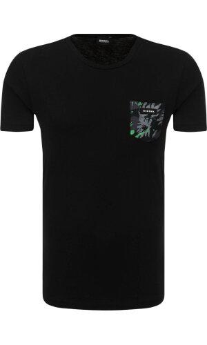 Diesel T-shirt BMOWT-PARSEN-S   Slim Fit
