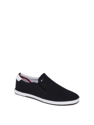 Tommy Hilfiger Harlow 2D Slip-On Sneakers