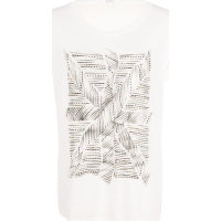 Gina T-shirt  Pepe Jeans London cream