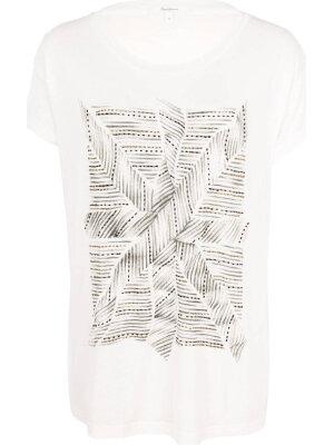 Pepe Jeans London T-shirt Gina