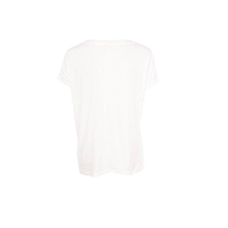 Gina T-shirt  Pepe Jeans London cream