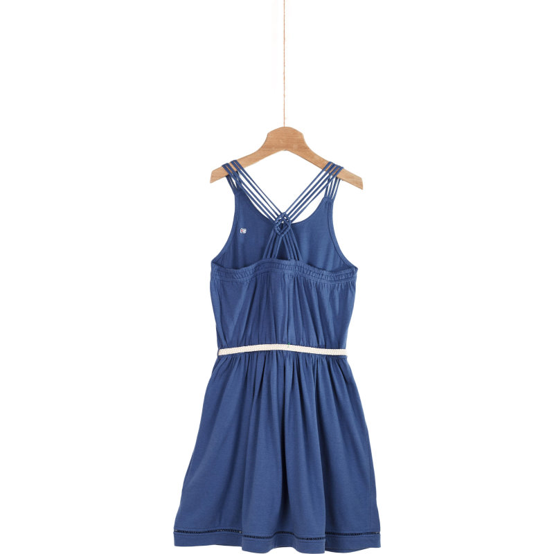 Annelise Dress Tommy Hilfiger blue