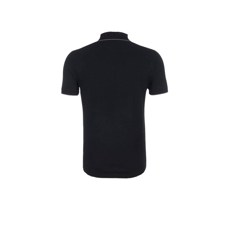 Polo Parlay 03 Boss czarny