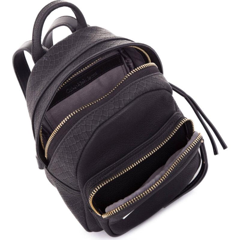 Croft backpack Calvin Klein Jeans black