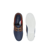 Knot 1N loafers Tommy Hilfiger navy blue