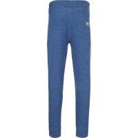 Spodnie Dresowe Sinne Marl Pant Tommy Hilfiger niebieski