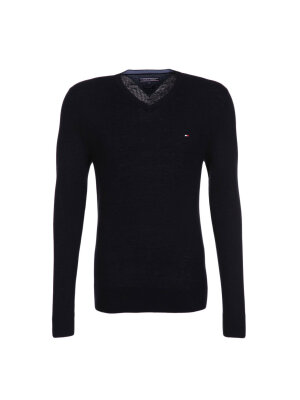 Tommy Hilfiger Sweter Lambswool