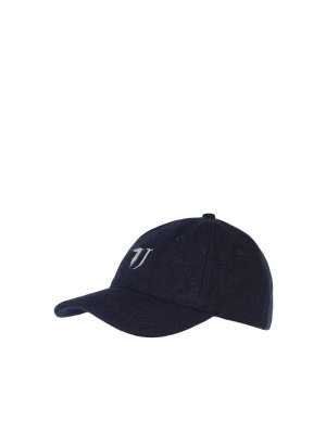 Trussardi Jeans Baseball Cap