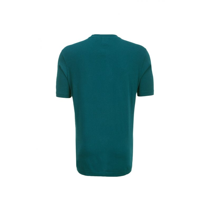 T-shirt Lacoste L!ve green