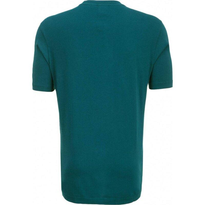 T-shirt Lacoste L!ve green