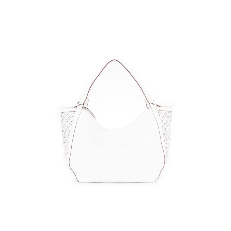 Picchio Shopper bag Marella white
