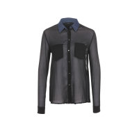 Koszula C-Eva-A Diesel czarny