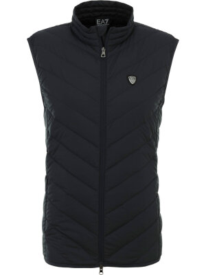 EA7 Sleeveless coat