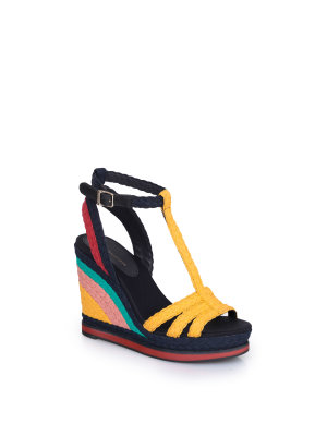 Tommy Hilfiger Vancouver Wedges