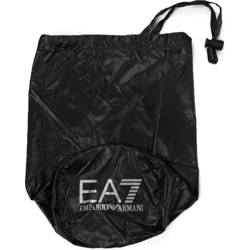 kurtka EA7 granatowy