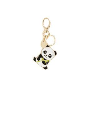 Liu Jo Keyring Panda