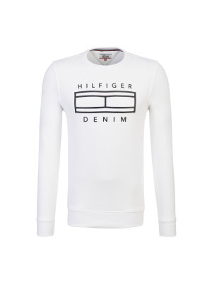 Hilfiger Denim Jumper Outline cn