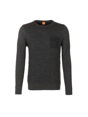 Boss Orange Windchill Sweatshirt