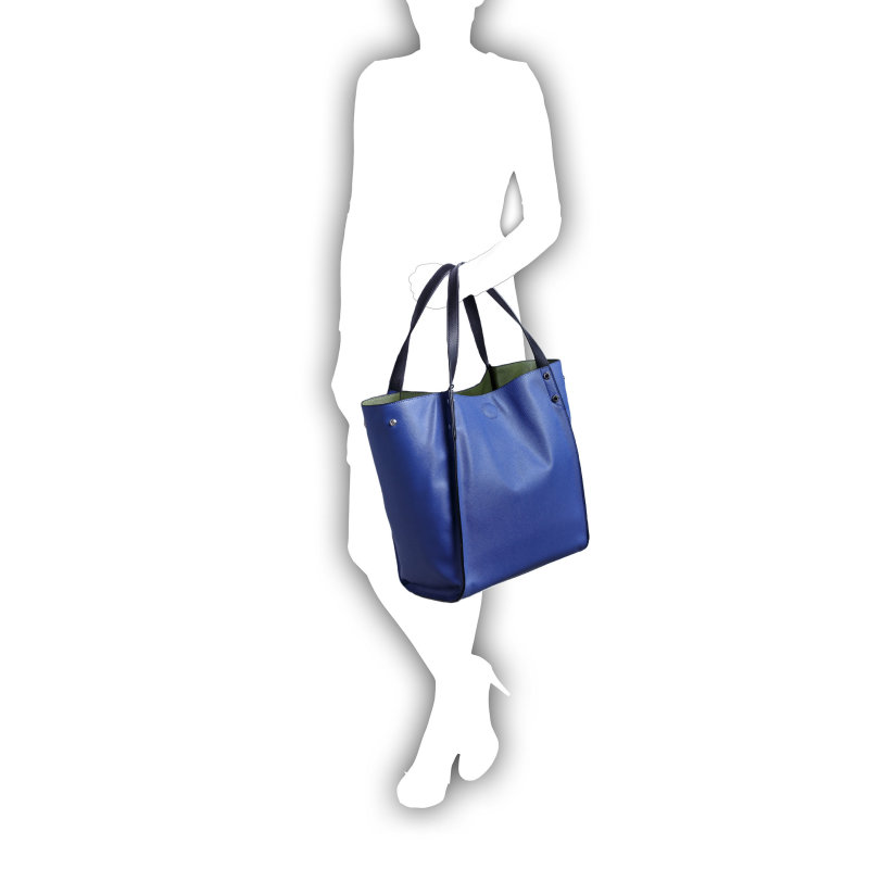 Timo 51 Shopper bag Marella blue